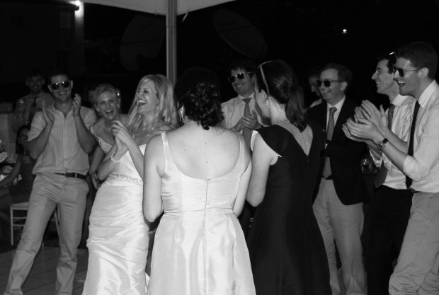 Wedding Dance Laugh